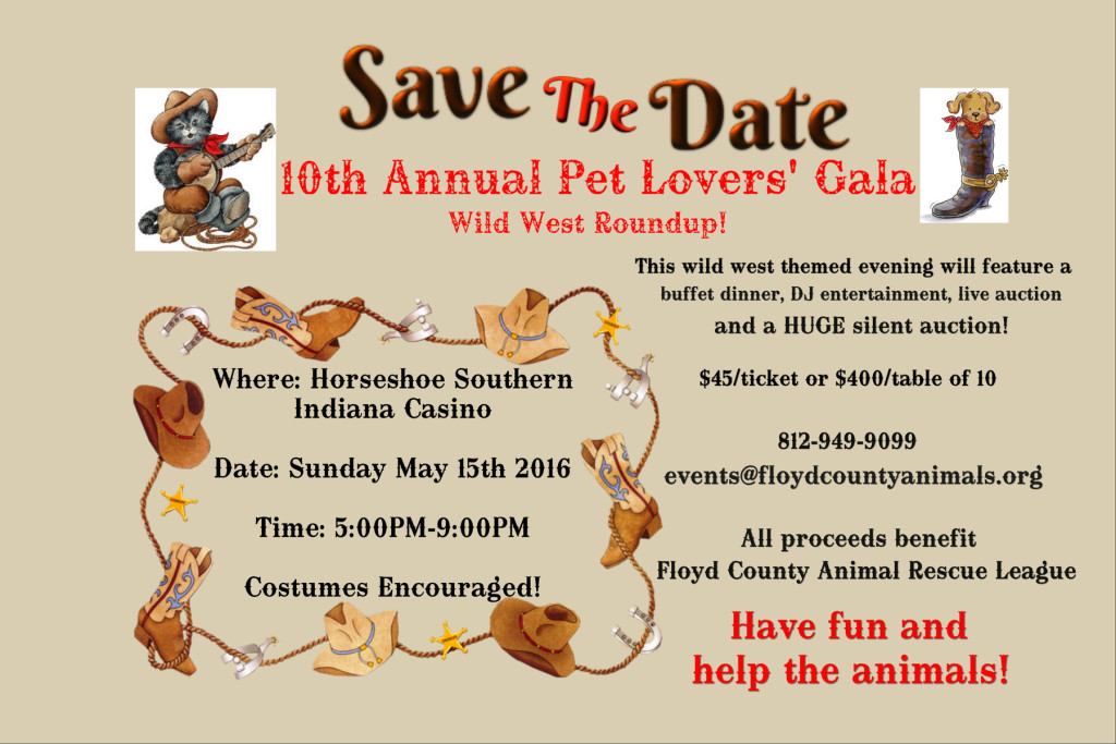 2016 gala save the date